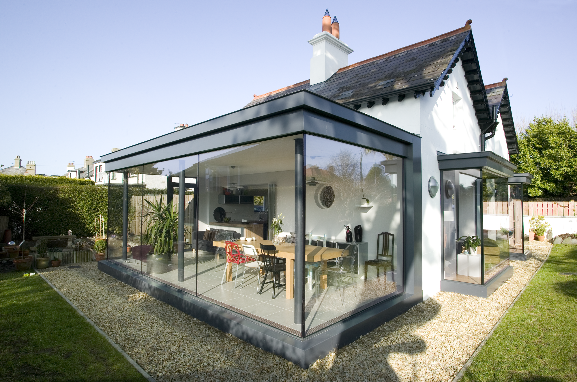 Welcome to W & C Glazing